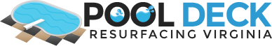 Pool Deck Virginia Logo